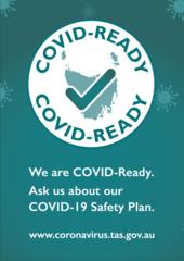 Covid Safe TMTR